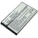Batterie Compatible pour Audio HTC Click